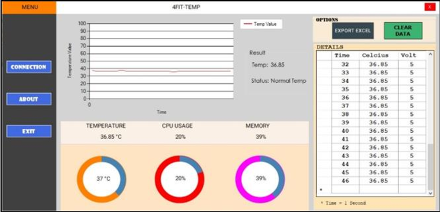 PDF] Laptop Cooling Pad Temperature Monitoring System