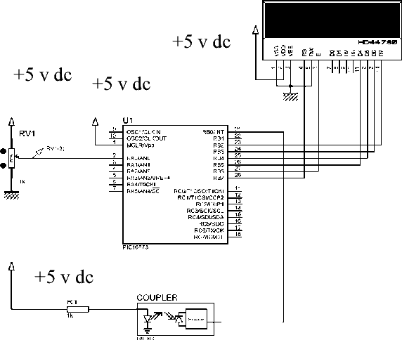 Figure 6 from Design and implementation of opto-isolator based low