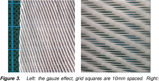 Figure 3 from Modulated extrusion for textured 3D printing