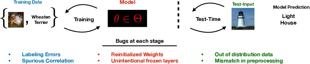 Figure 1 for Debugging Tests for Model Explanations