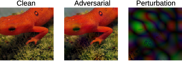 Figure 1 for Low Frequency Adversarial Perturbation
