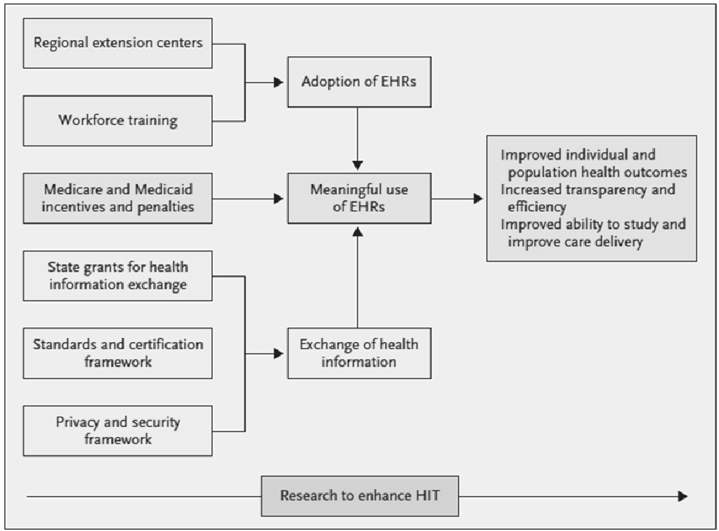 A Review Of Biomedical And Health Informatics Education A