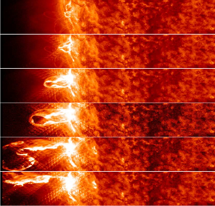 Figure 1 for Challenges with Extreme Class-Imbalance and Temporal Coherence: A Study on Solar Flare Data