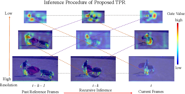 Figure 3 for Improving Video Instance Segmentation via Temporal Pyramid Routing