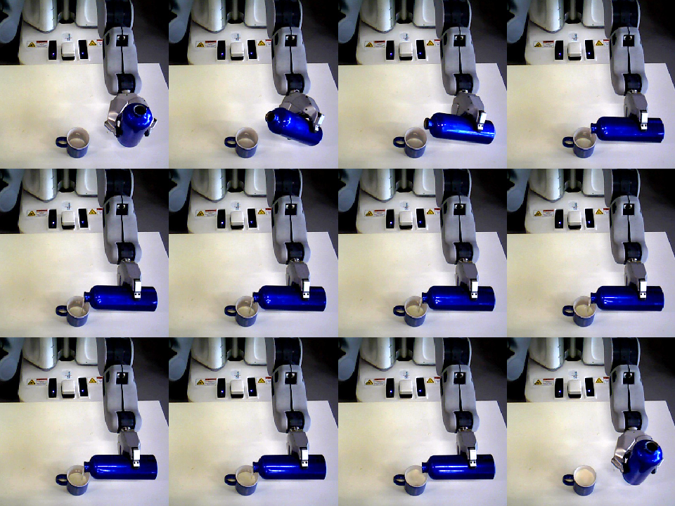 Figure 4 for Accurate Pouring with an Autonomous Robot Using an RGB-D Camera