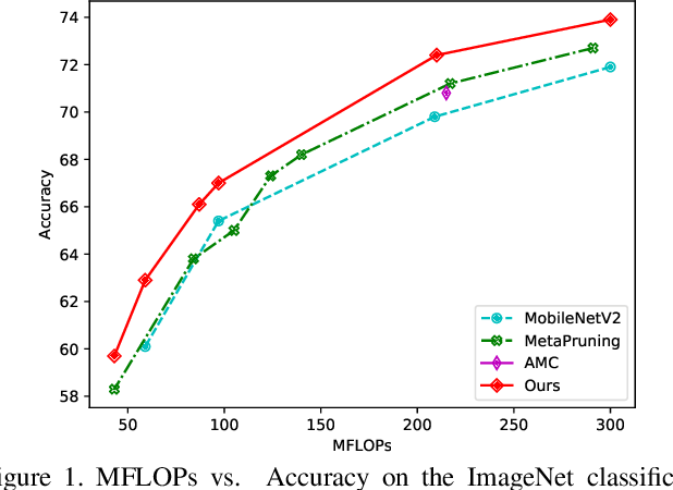 Figure 1 for DMCP: Differentiable Markov Channel Pruning for Neural Networks
