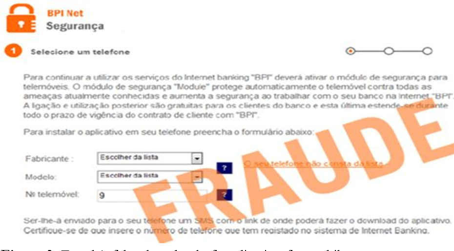 Figure 4 from E-banking services: Why fraud is important? - Semantic