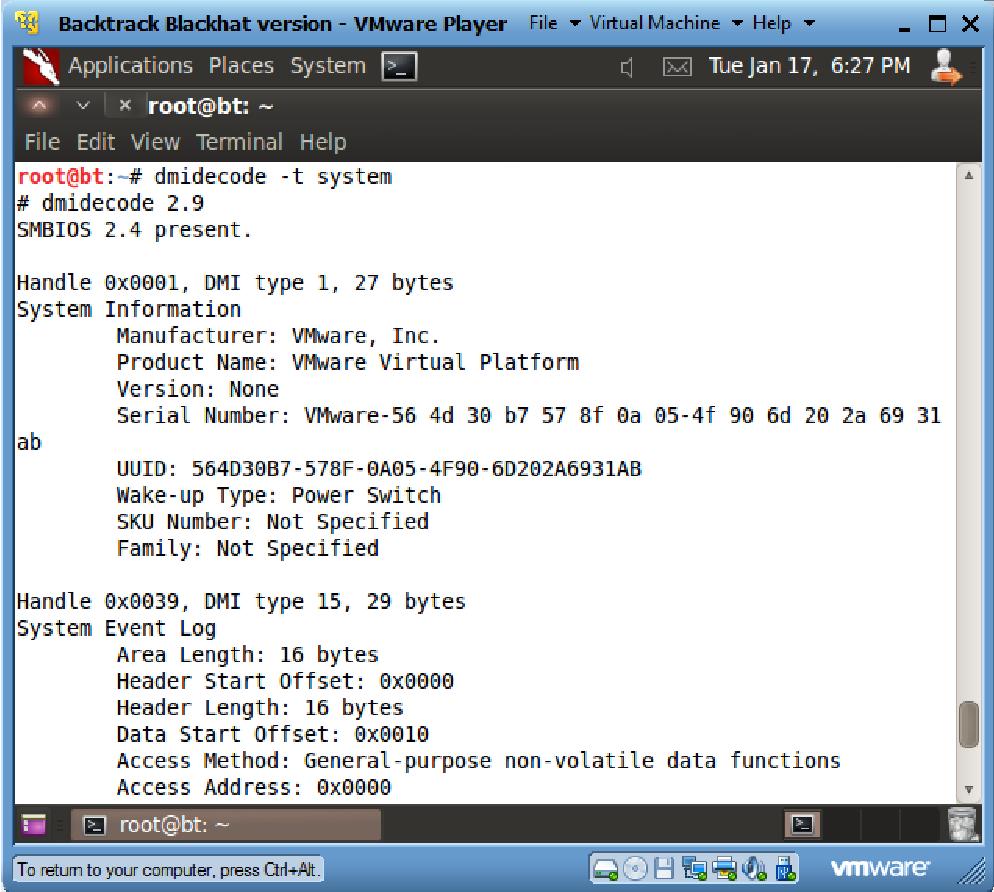 PDF] Detecting Hardware-assisted Hypervisor Rootkits within