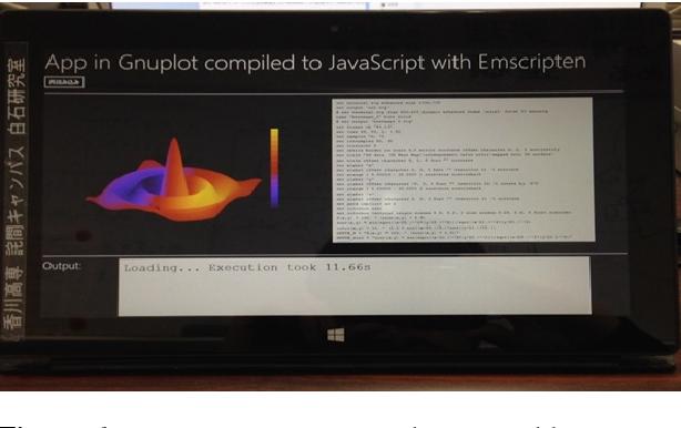 PDF] Development of Web-based Computer Algebra System and its