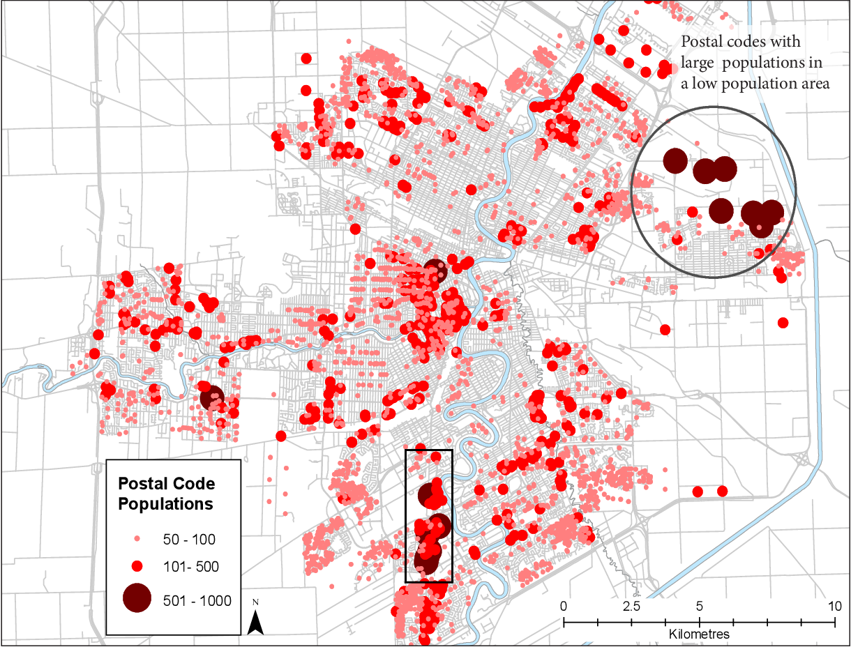 Figure 1 from Living in the Red: Exploring Winnipeg's Debt