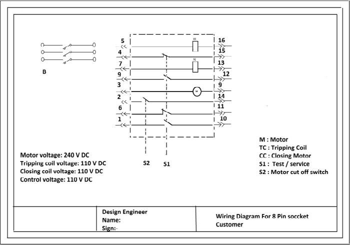 figure 1: wiring diagram