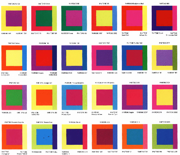 Figure 4 for Image color transfer to evoke different emotions based on color combinations