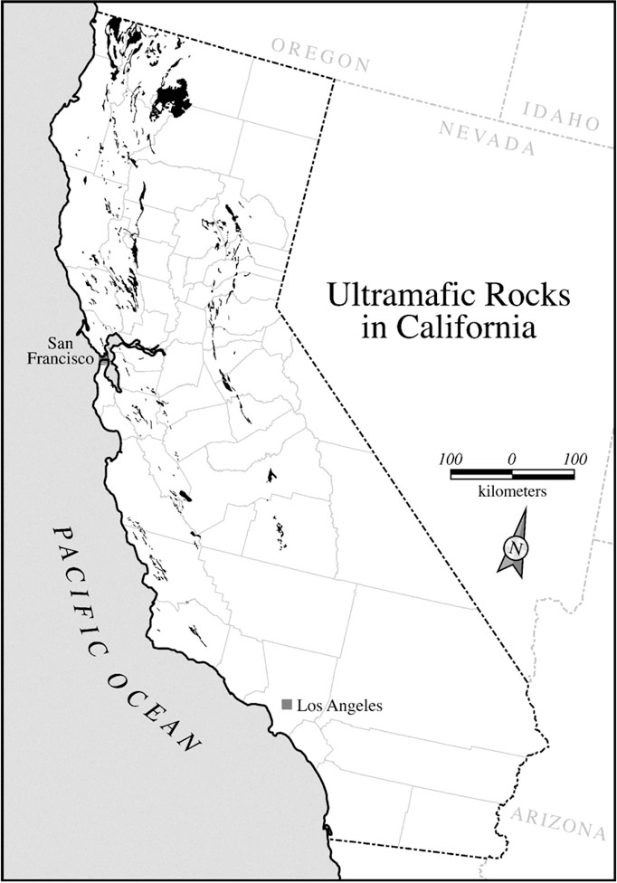 Figure 1 from Residential proximity to naturally occurring ... on map of california wildfire, map of california canada, map of california food, map of california richmond, map of california fire, map of california aviation, map of california water,