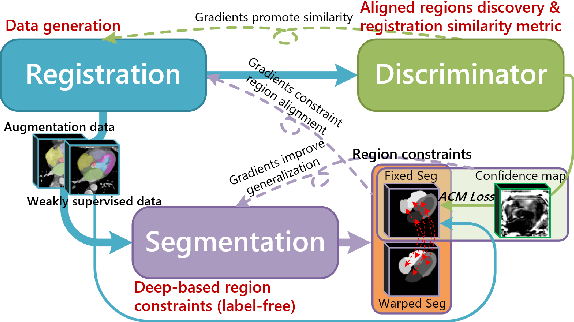 Figure 3 for Deep Complementary Joint Model for Complex Scene Registration and Few-shot Segmentation on Medical Images