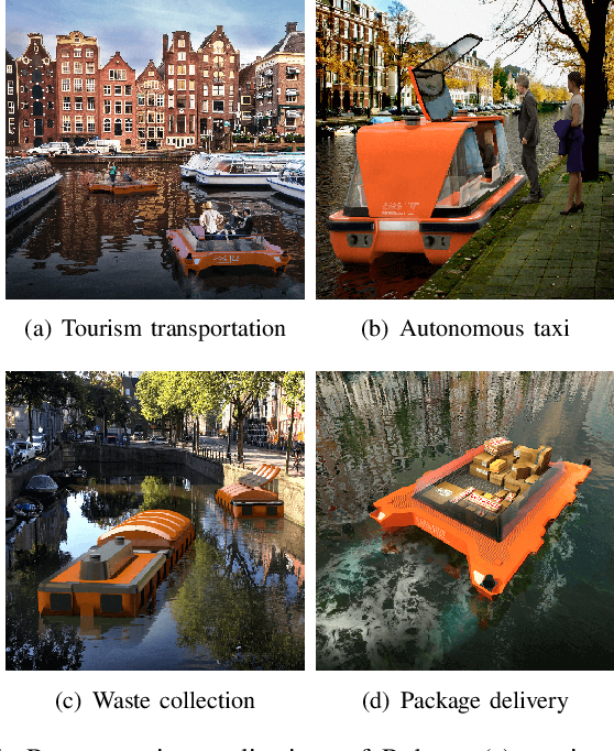 Figure 1 for A Receding Horizon Multi-Objective Planner for Autonomous Surface Vehicles in Urban Waterways
