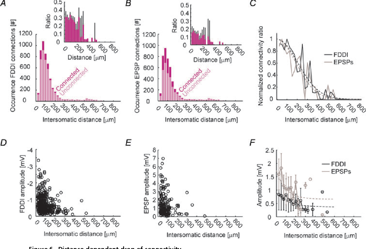 Frequency dependent disynaptic inhibition in the pyramidal network figure 6 pooptronica