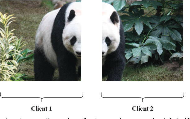 Figure 3 for Federated Learning on Non-IID Data: A Survey
