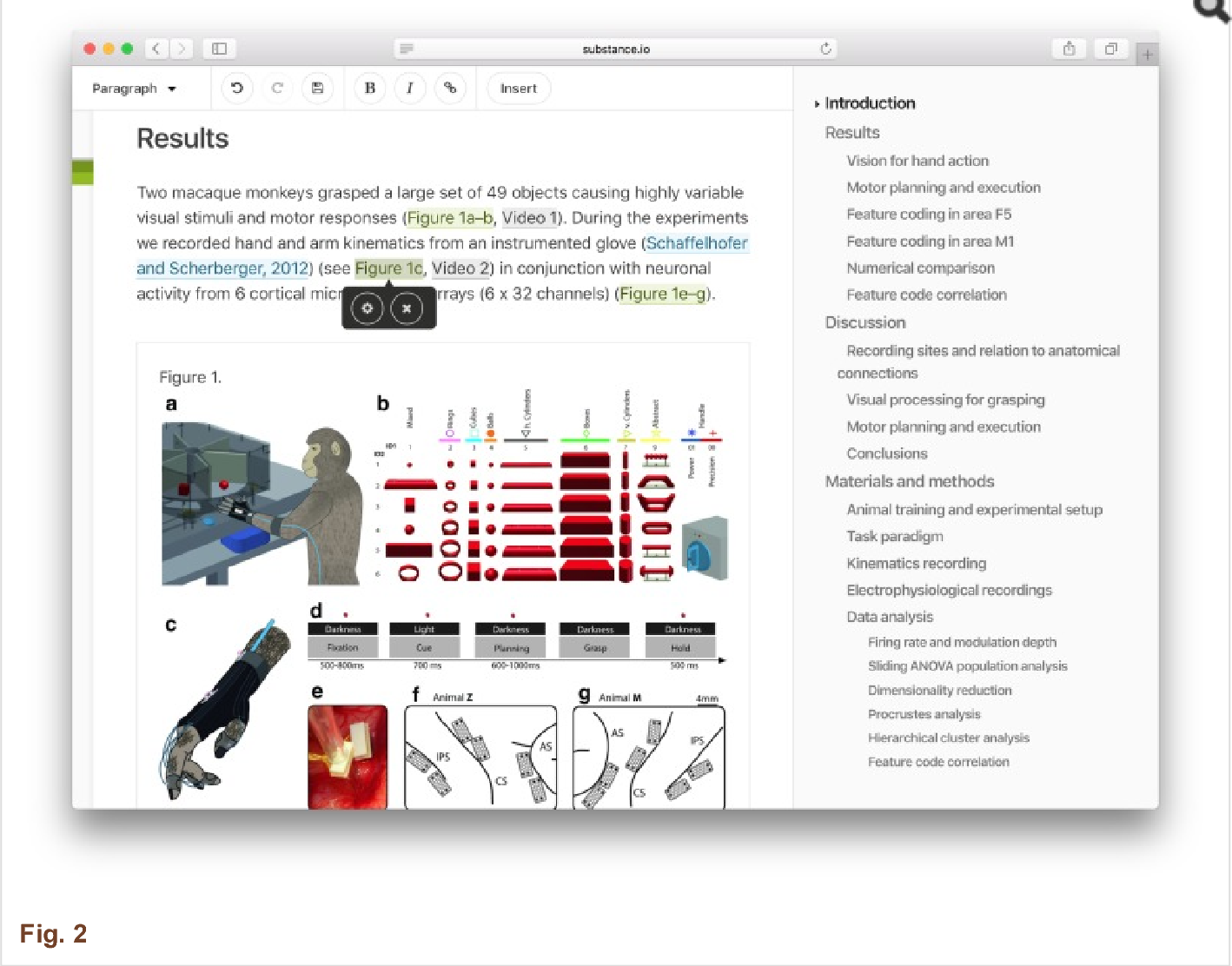 PDF] Introducing Texture: An Open Source WYSIWYG Javascript Editor