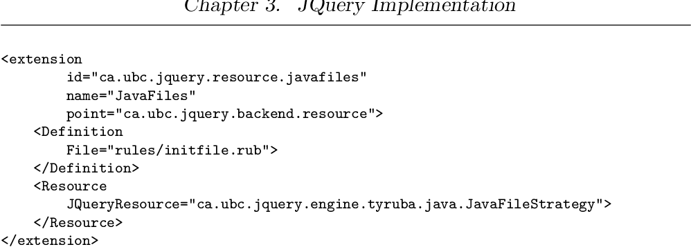 PDF] JQuery - A tool for combining query results and a
