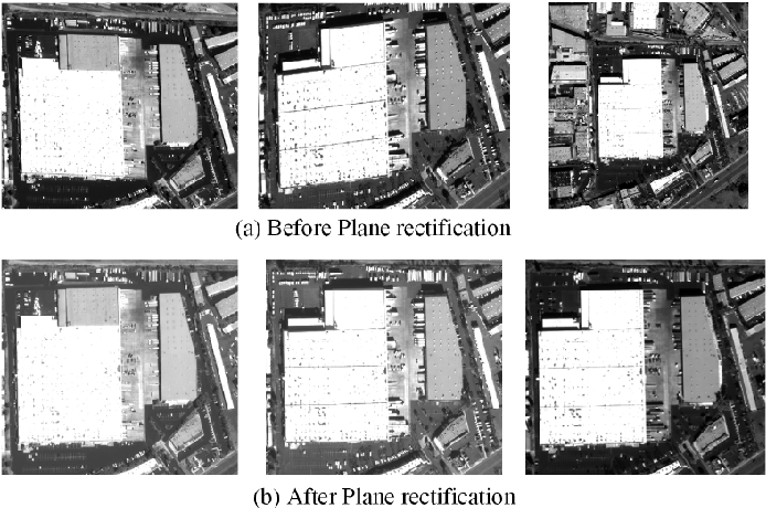 Figure 3 for Multi-View Large-Scale Bundle Adjustment Method for High-Resolution Satellite Images