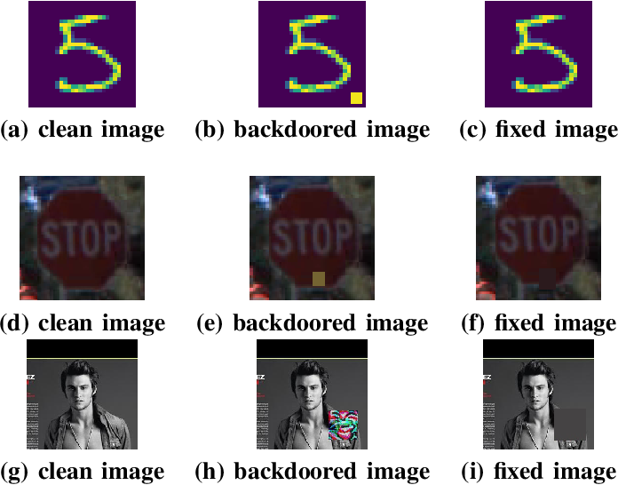 Figure 3 for Model Agnostic Defence against Backdoor Attacks in Machine Learning