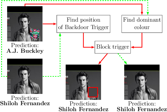 Figure 4 for Model Agnostic Defence against Backdoor Attacks in Machine Learning