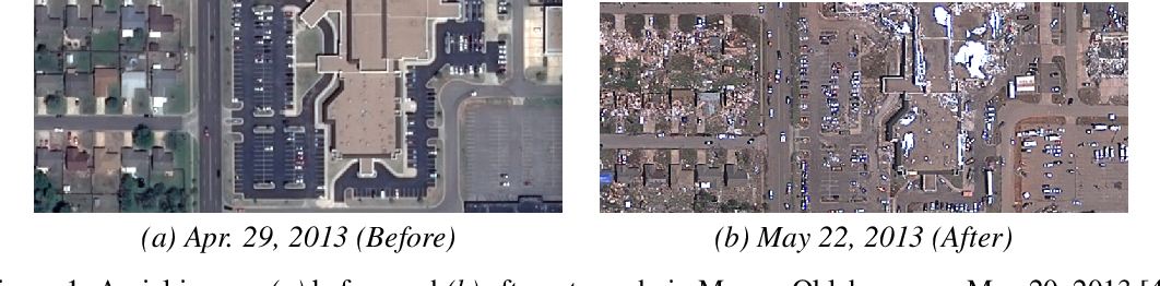 Figure 1 for Explainable Semantic Mapping for First Responders
