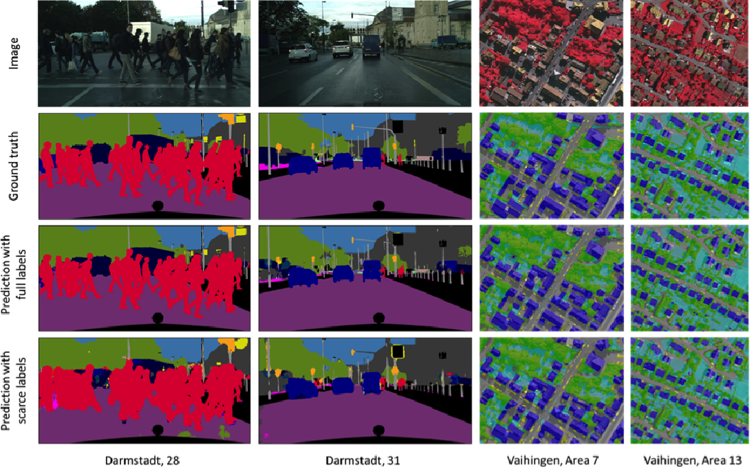 Figure 3 for Explainable Semantic Mapping for First Responders