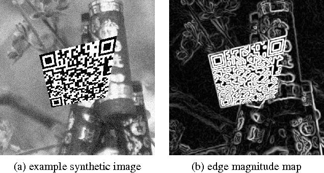 QR code localization using deep neural networks - Semantic Scholar