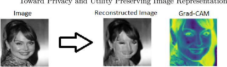 Figure 3 for Toward Privacy and Utility Preserving Image Representation