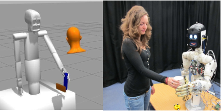 Figure 1 for Systematic and Realistic Testing in Simulation of Control Code for Robots in Collaborative Human-Robot Interactions