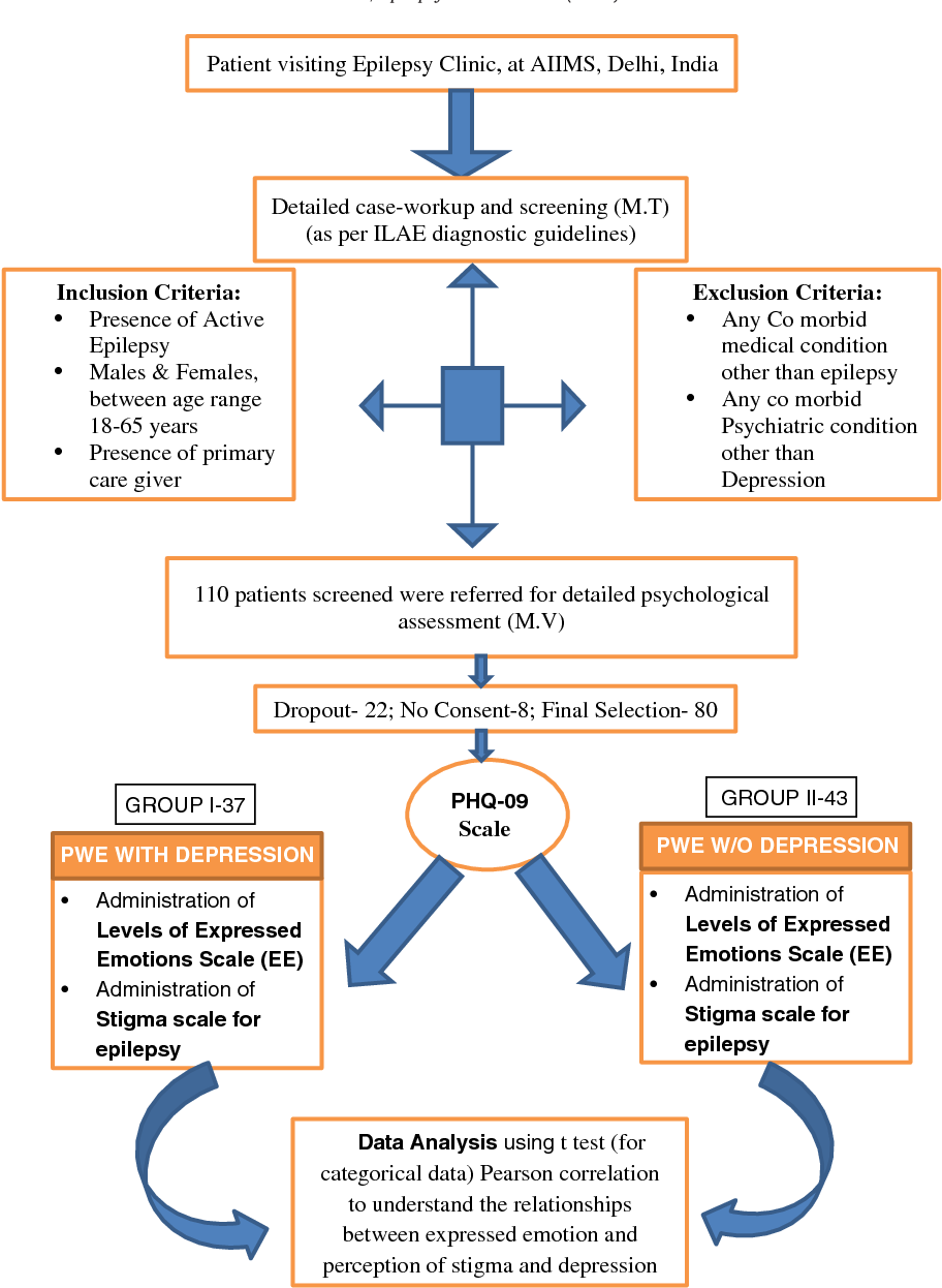 Figure 1 from Do expressed emotions result in stigma? A potentially