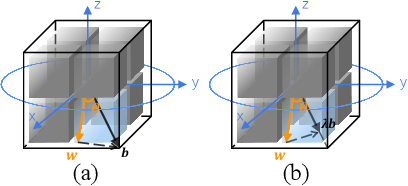 Figure 1 for Rotated Binary Neural Network