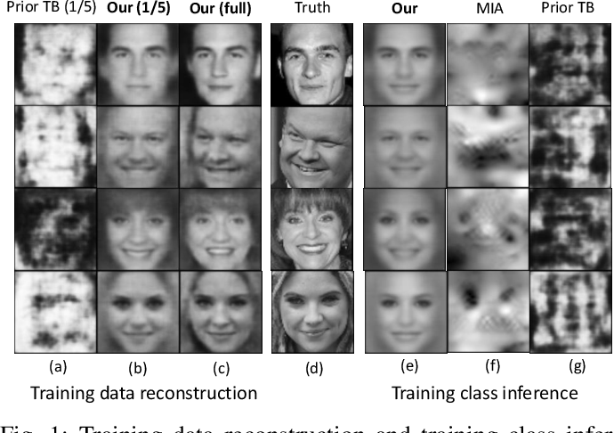 Figure 1 for Adversarial Neural Network Inversion via Auxiliary Knowledge Alignment