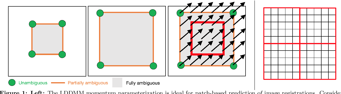 Figure 1 for Quicksilver: Fast Predictive Image Registration - a Deep Learning Approach