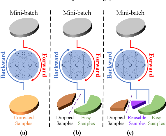 Figure 1 for Salvage Reusable Samples from Noisy Data for Robust Learning