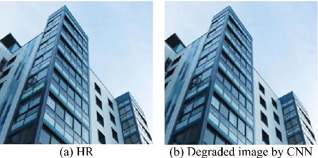 Figure 4 for Multi-modal Datasets for Super-resolution
