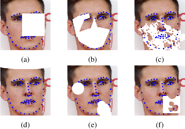 Figure 3 for Does Generative Face Completion Help Face Recognition?