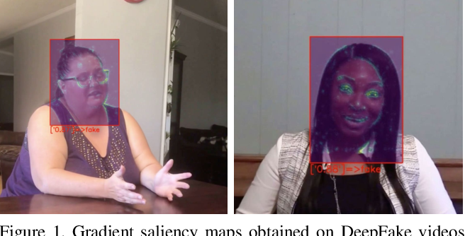 Figure 1 for Adversarial Threats to DeepFake Detection: A Practical Perspective