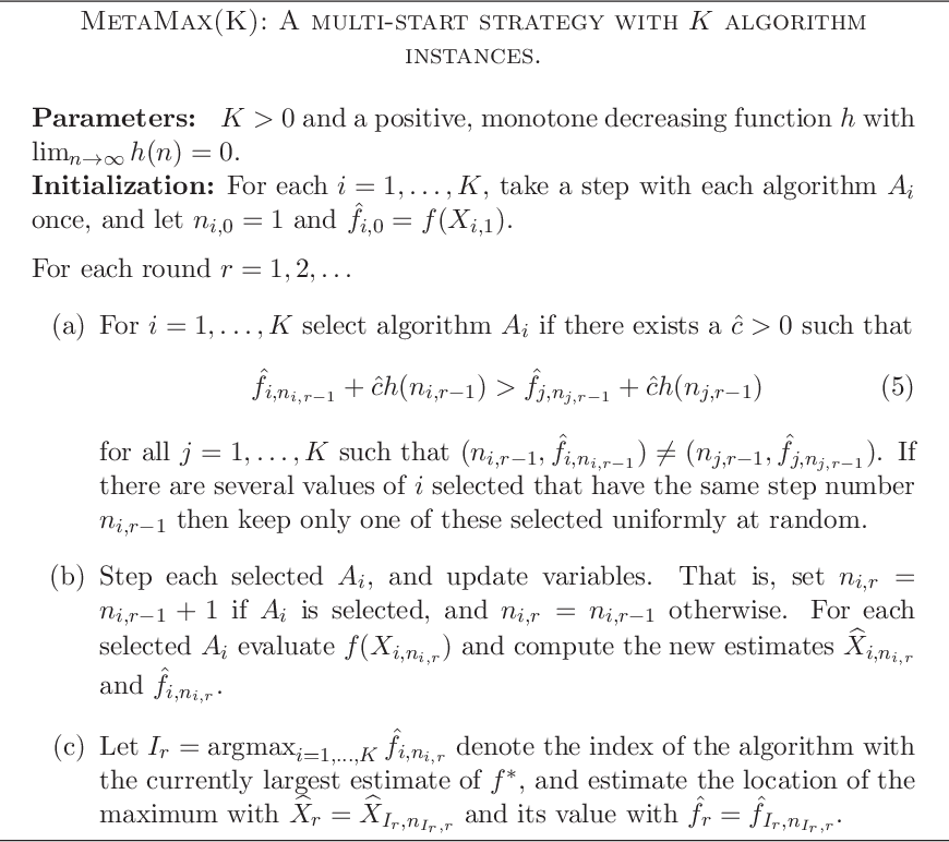 Figure 1 for Efficient Multi-Start Strategies for Local Search Algorithms