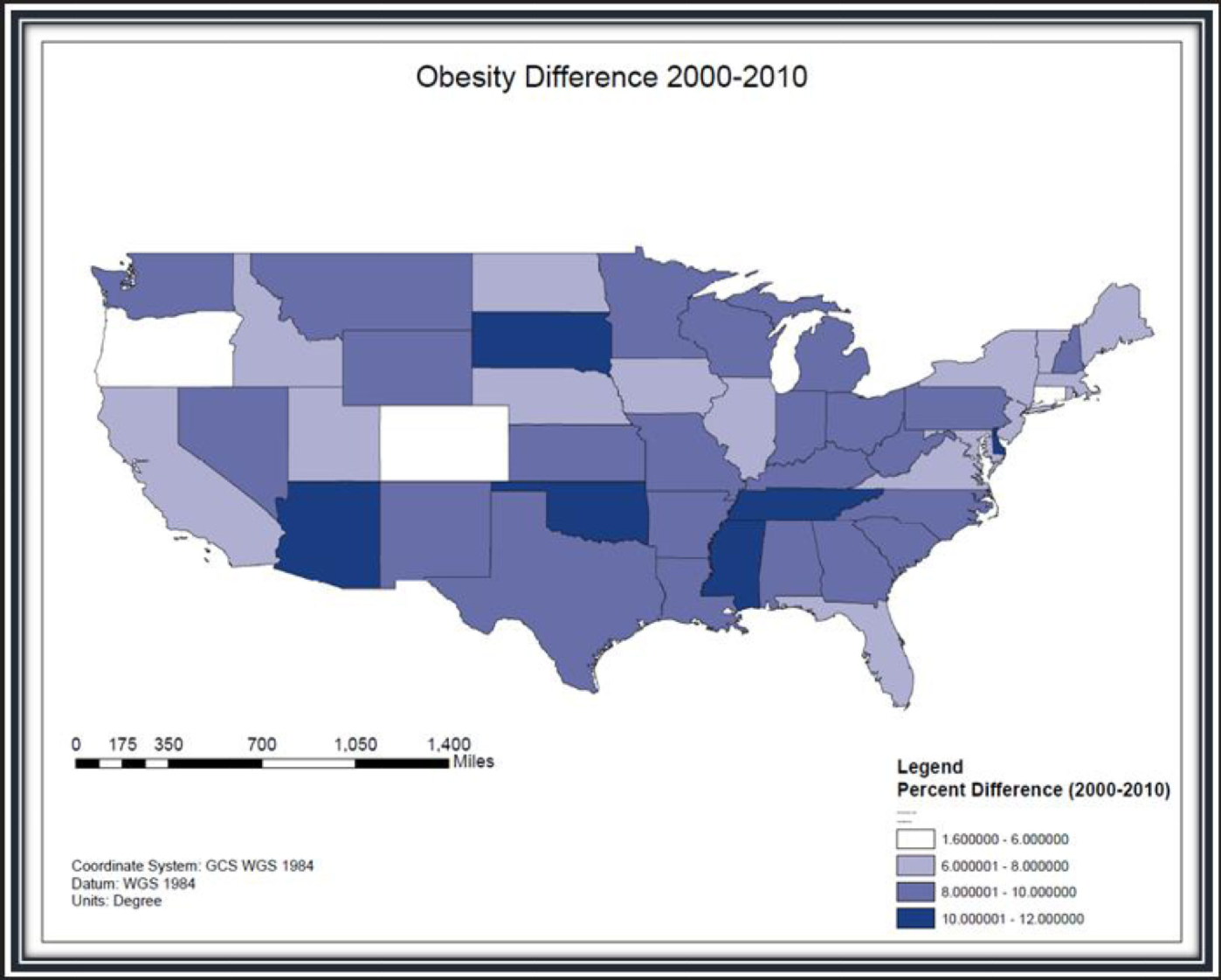 Figure 1 from Investigation Of Obesity-Related Mortality