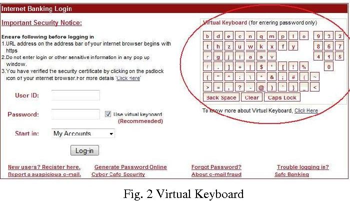 317b6216b18 PDF] Secure Authentication using Anti-Screenshot Virtual Keyboard ...