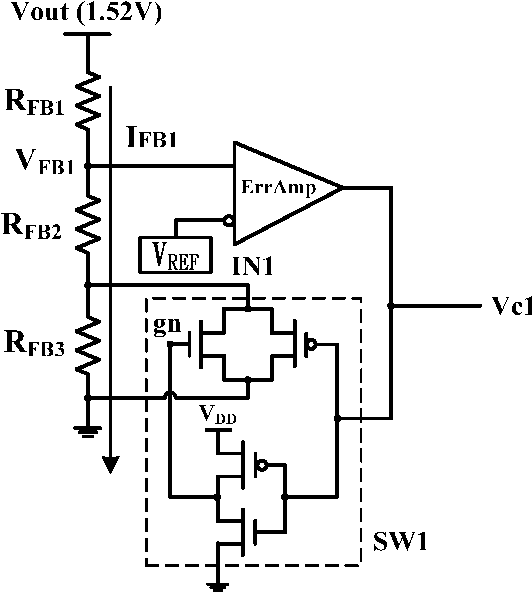 Figure 4 from Design of a High Performance Green-Mode PWM