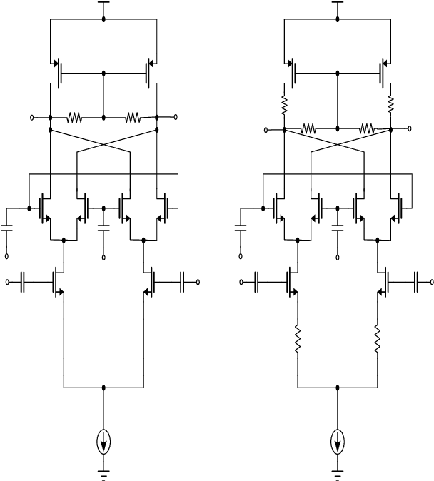 Figure 2 from A 0 18um 3 3mW double-balanced CMOS active