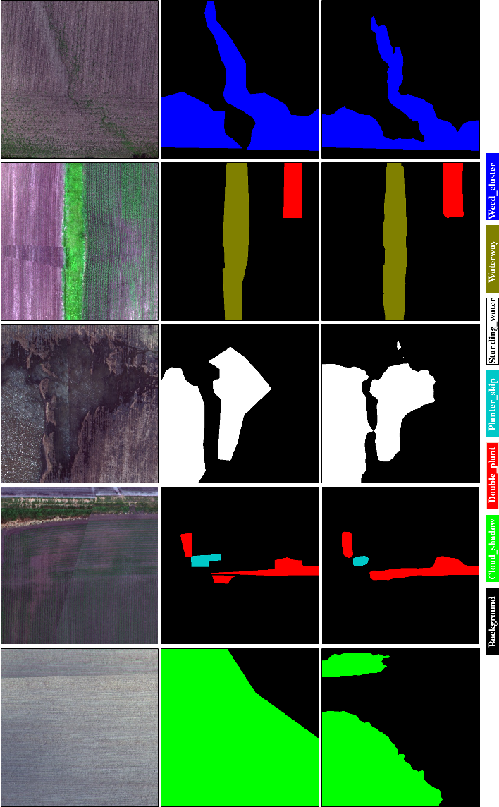 Figure 3 for Multi-view Self-Constructing Graph Convolutional Networks with Adaptive Class Weighting Loss for Semantic Segmentation