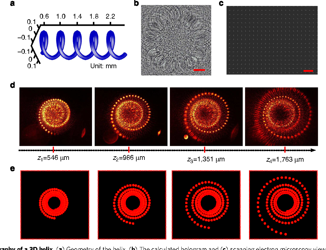 Figure 5 from Three-dimensional optical holography using a plasmonic