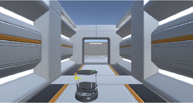 Figure 3 for HAVEN: A Unity-based Virtual Robot Environment to Showcase HRI-based Augmented Reality