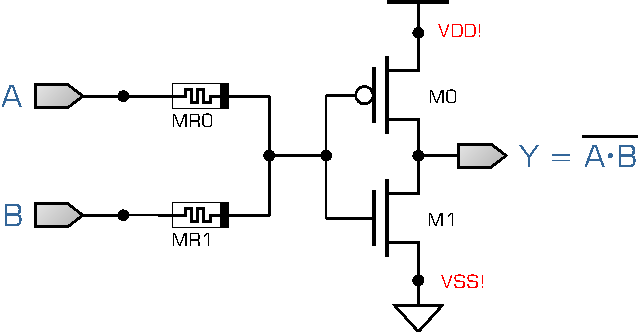 figure 1 from hybrid memristor