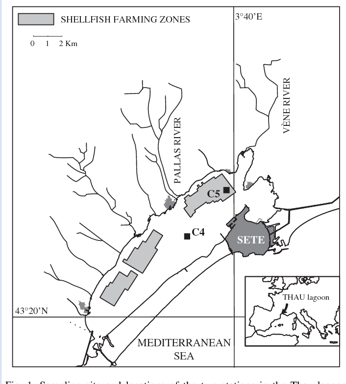 figure 1 from lifetime model of the inverter fed motors secondary Genie Z30 20N Boom fig 1 s ling site and locations of the two stations in the thau lagoon