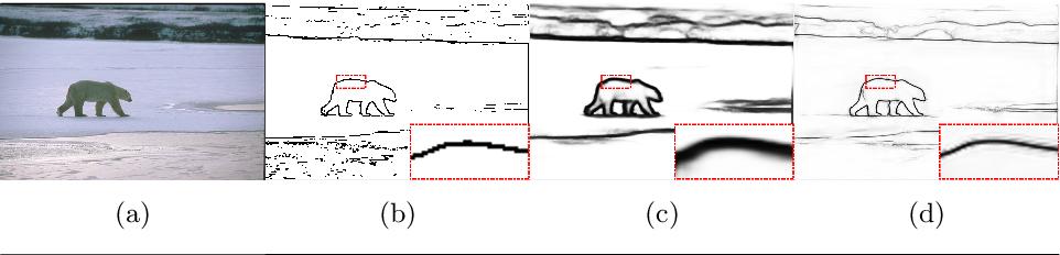 Figure 1 for Learning to predict crisp boundaries